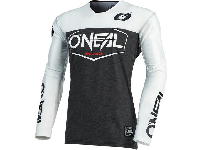 O'Neal Mayhem Jersey Crackle 91 Men hexx-black/white